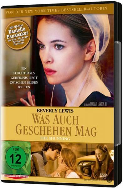 Was auch geschehen mag (1) - DVD