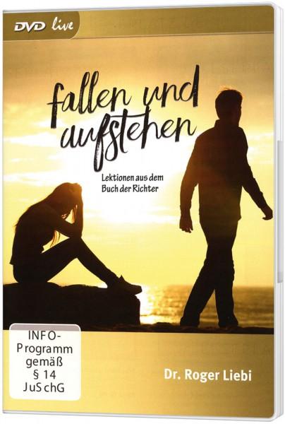 Fallen und Aufstehen - DVD