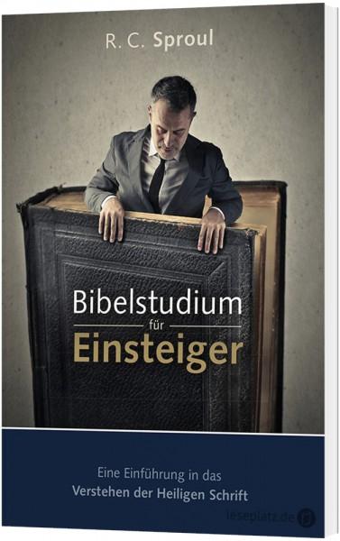 Bibelstudium für Einsteiger