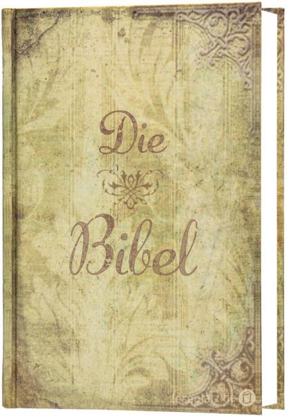"""Elberfelder 2003 - Taschenausgabe / Hardcover """"Vintage"""""""