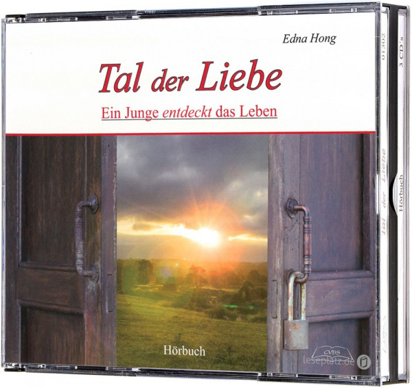 Tal der Liebe - Hörbuch