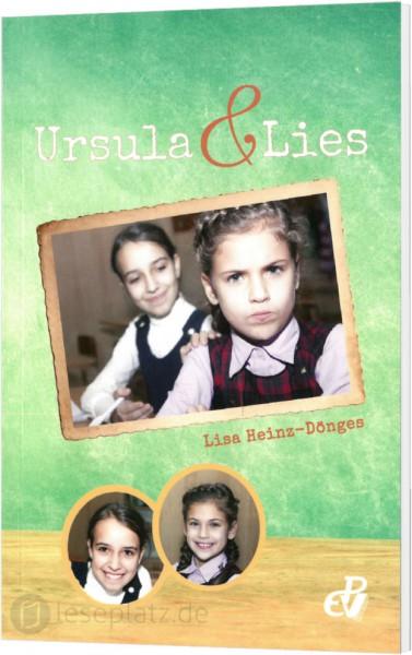 Ursula & Lies