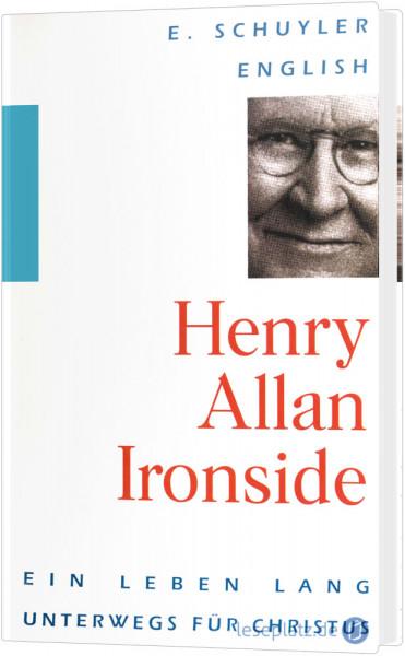 Henry Allan Ironside