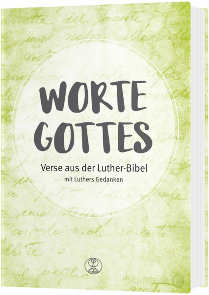 Worte Gottes - Verse aus der Luther-Bibel
