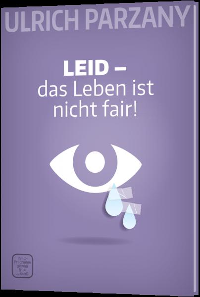 LEID - das Leben ist nicht fair! - DVD