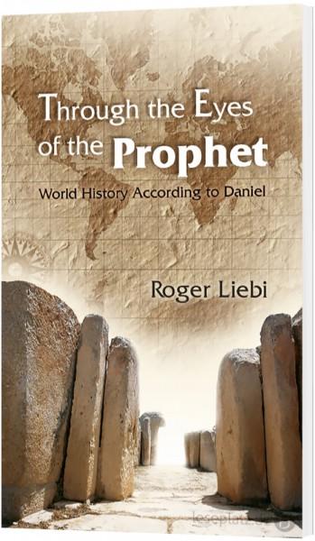 Weltgeschichte im Visier des Propheten Daniel - englisch
