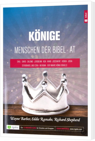 Könige - Menschen der Bibel · AT