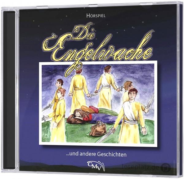 Die Engelwache - CD