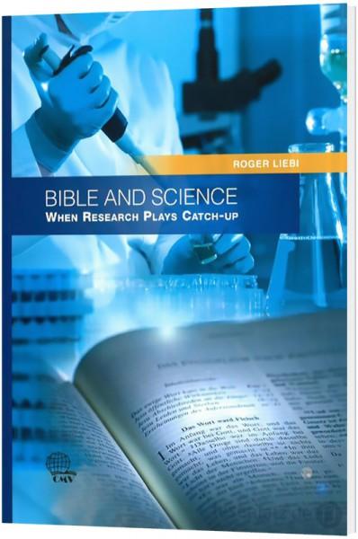 Bibel und Wissenschaft - englisch