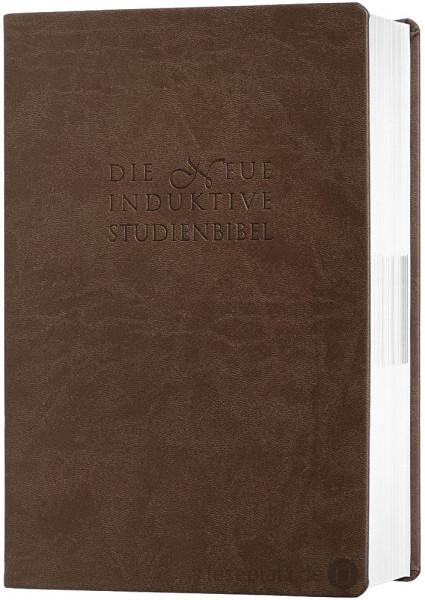 Die Neue Induktive Studienbibel - NISB (Schlachter 2000)