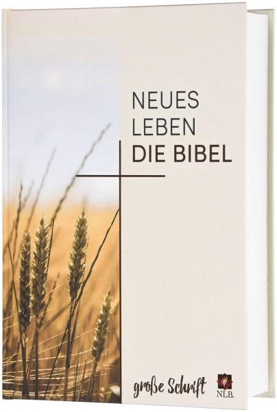 Neues Leben. Die Bibel - In großer Schrift