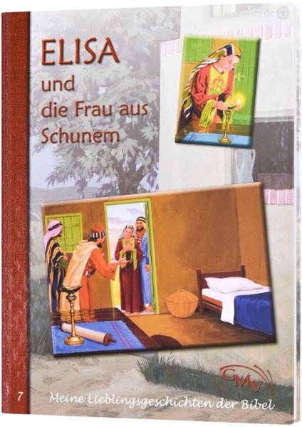 Elisa und die Frau aus Schunem (7)