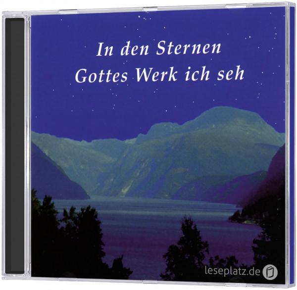 In den Sternen Gottes Werk ich seh - CD