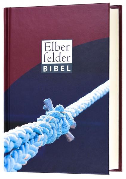 """Elberfelder Bibel 2006 Taschenausgabe - Motiv """"Ankertau"""""""