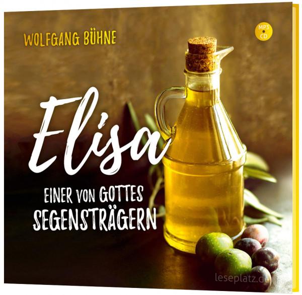 Elisa - Hörbuch