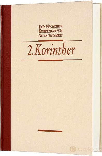 2.Korinther - Kommentar