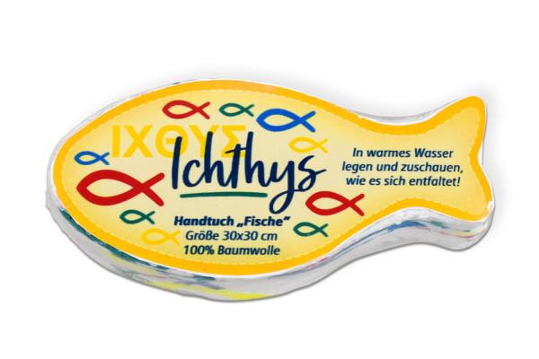 """Handtuch """"Fische"""""""
