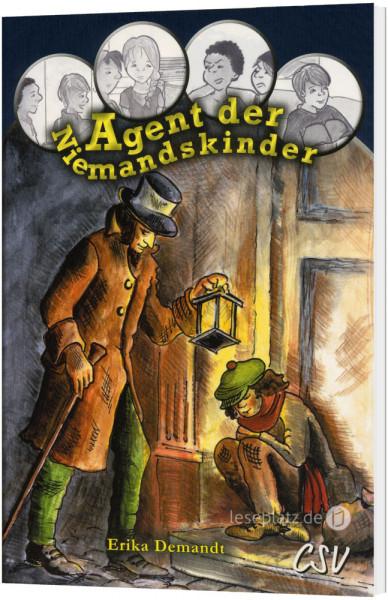 Agent der Niemandskinder