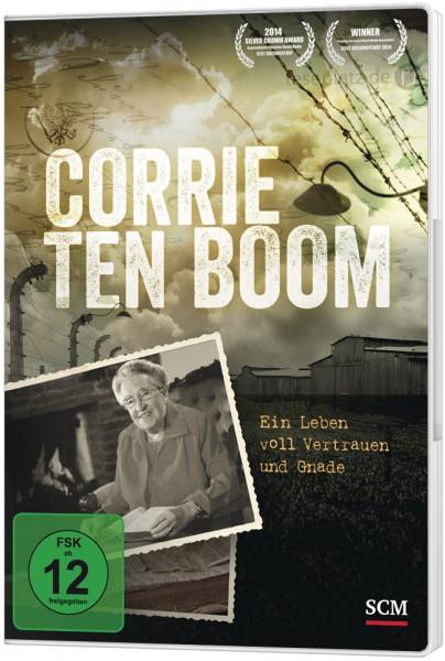 Corrie ten Boom - DVD