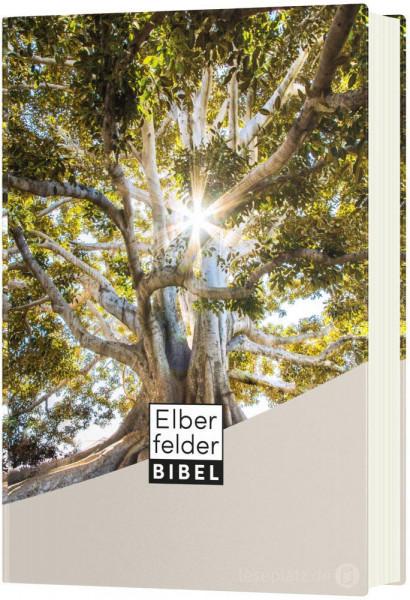 Elberfelder Bibel 2006 Standardausgabe - Motiv Baum
