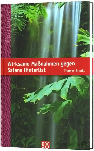 Wirksame Maßnahmen gegen Satans Hinterlist (10)
