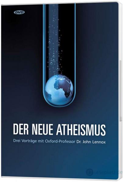 Der neue Atheismus - DVD