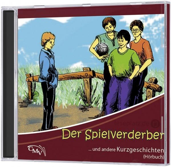 Der Spielverderber - CD