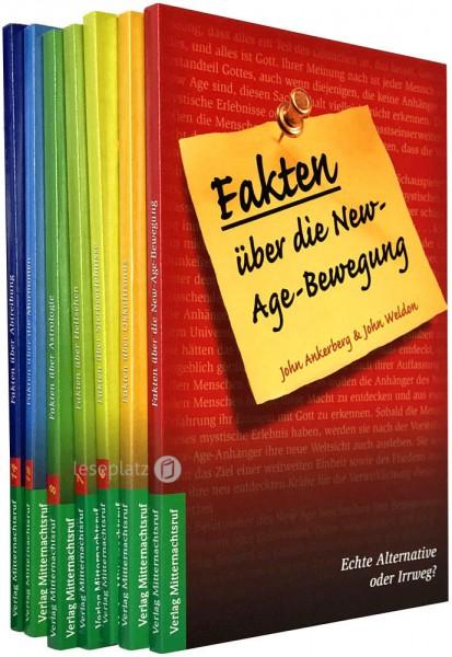 """Fakten über..."" - Paket"