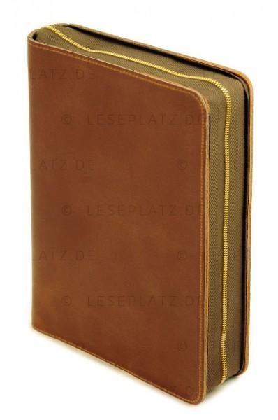"Bibelhülle ""Kansas"" für MacArthur Studienbibel"