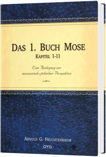 Das 1.Buch Mose - Kapitel 1-11