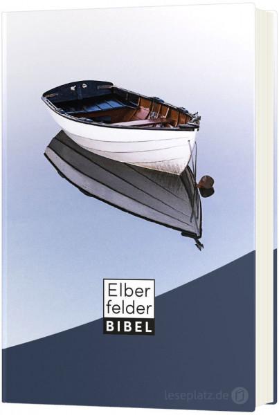 Elberfelder Bibel 2006 Standardausgabe - Motiv Boot