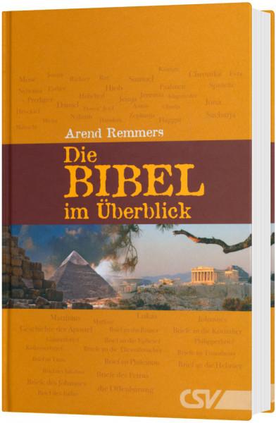 Die Bibel im Überblick