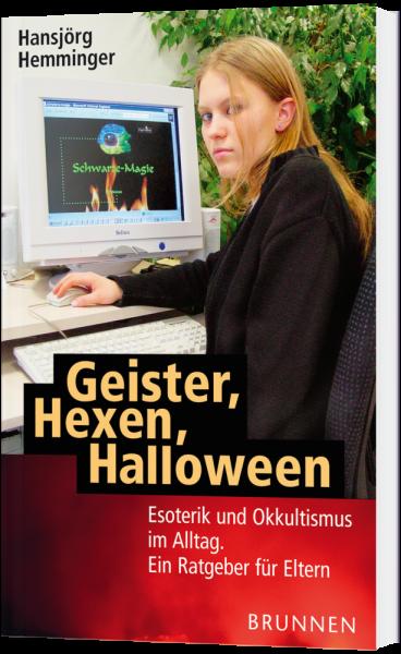 Geister, Hexen, Halloween