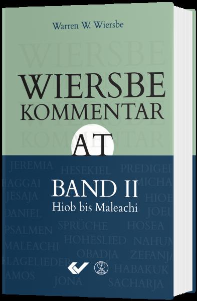 Wiersbe Kommentar zum Alten Testament - Band 2