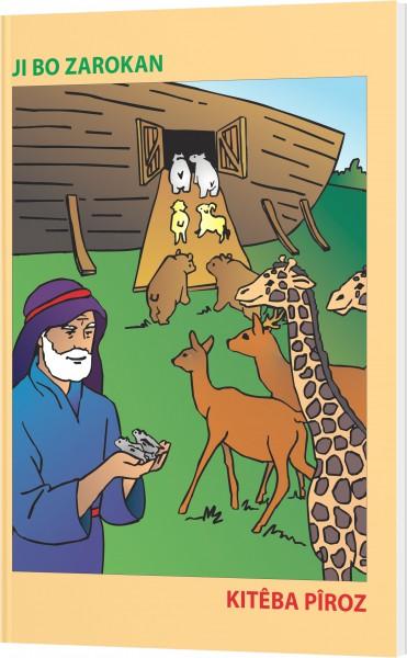 Kinderbibel - kurdisch (Kurmandschi)