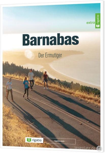 Barnabas - extra Impuls