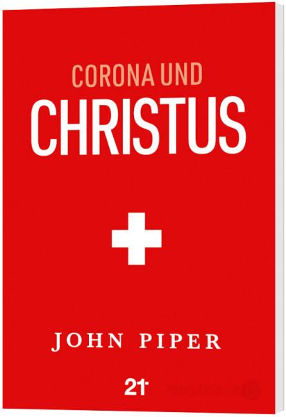 Corona und Christus