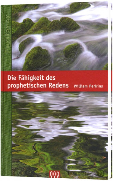 Die Fähigkeit des prophetischen Redens (8)