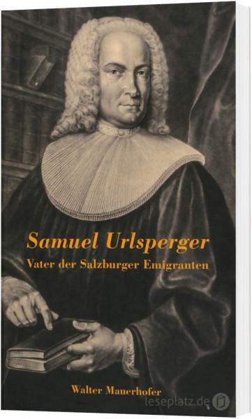 Samuel Urlsperger