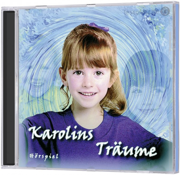 Karolins Träume - CD