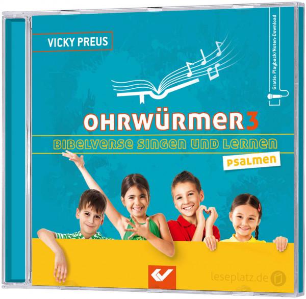 Ohrwürmer 3 - CD