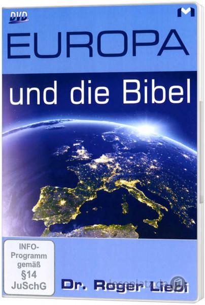 Europa und die Bibel - DVD