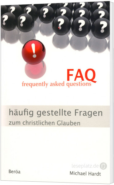 FAQ - häufig gestellte Fragen