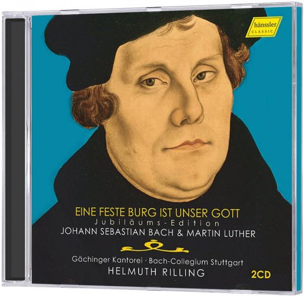 Eine feste Burg ist unser Gott - Doppel-CD