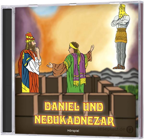 Daniel und Nebukadnezar - CD