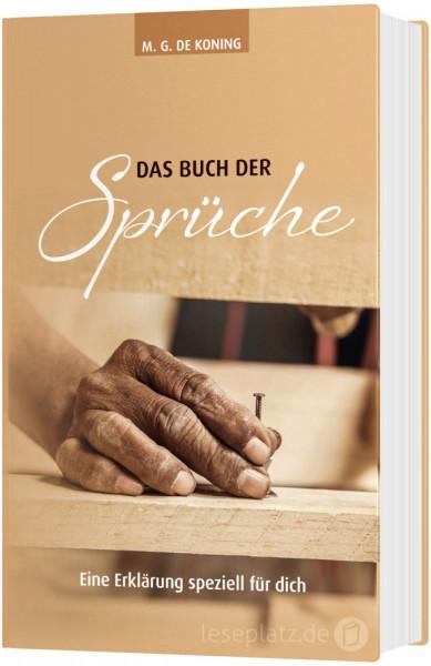 Das Buch der Sprüche