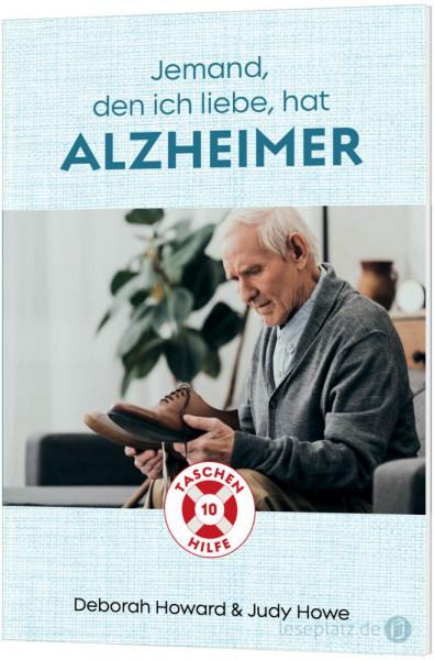 Jemand, den ich liebe, hat Alzheimer (10)