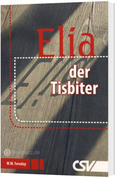 Elia der Tisbiter
