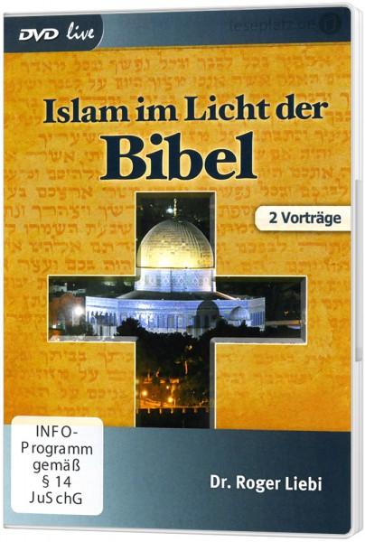 Der Islam im Licht der Bibel / Die Bibel und der Koran - DVD