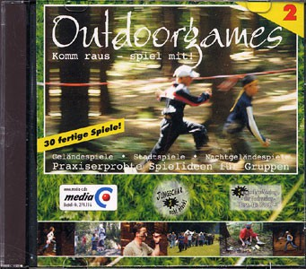 Outdoorgames 2
